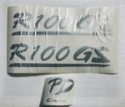Dekorsatz 100GS PD / Decal kit 100GS PD Nr. 5183890